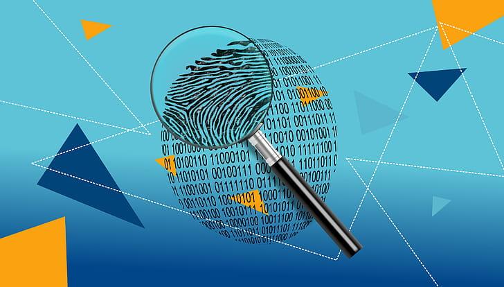 digitális személyazonosság I Cryptofalka