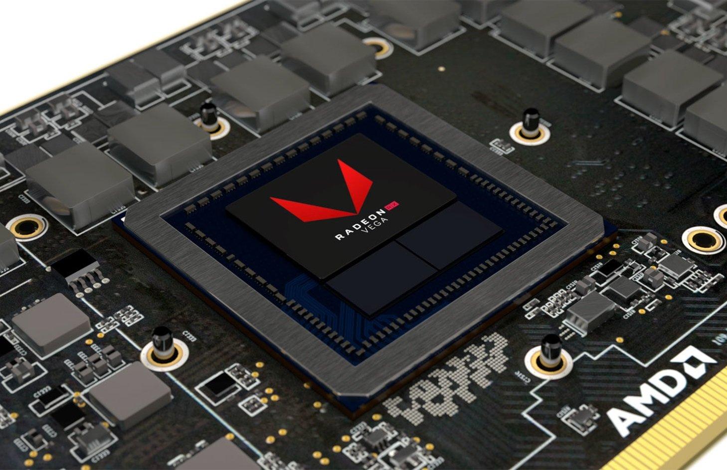 AMD Vega 56 kártya I Cryptofalka