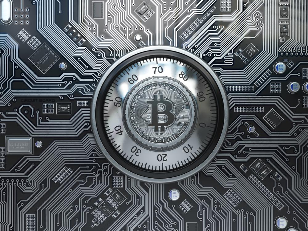 Bitcoin felügyelet I Cryptofalka