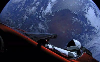 Száguld a Tesla, Elon Musk lenyomta Warren Buffettet is