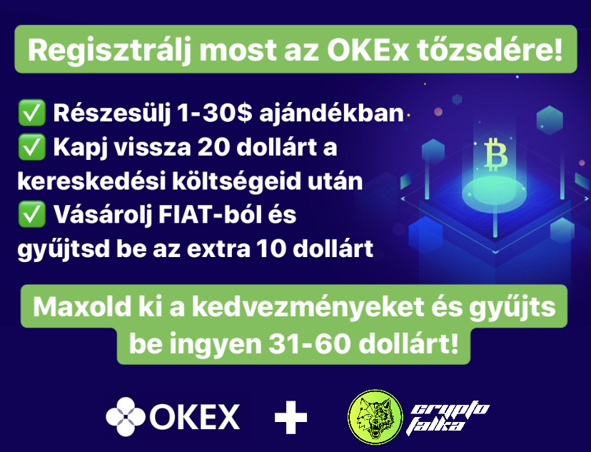 Okex Cryptofalka