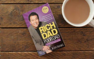 Rich Dad, Poor Dad szerzője keményen beállt a Bitcoin mellé