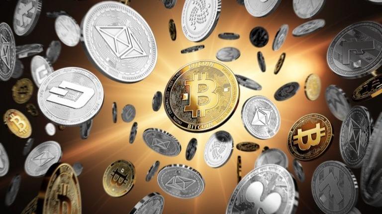 Kriptovaluta ranglista I Cryptofalka