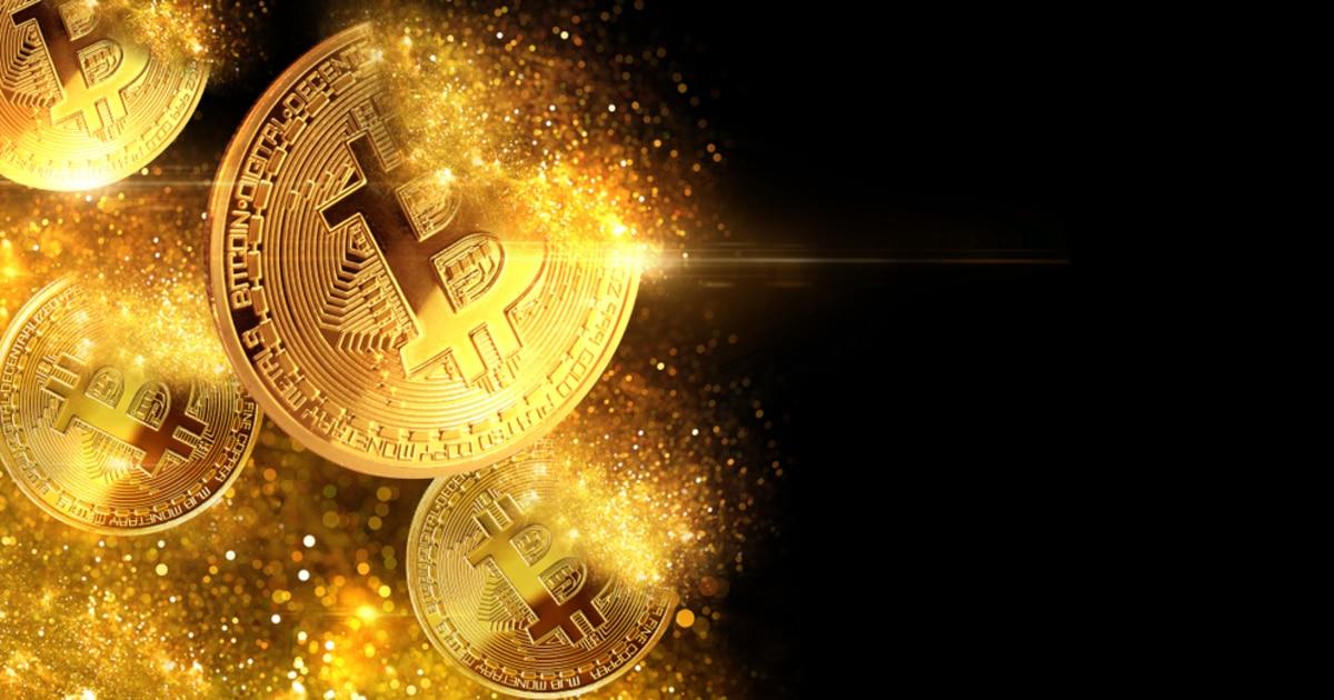 Bitcoin ára I Cryptofalka