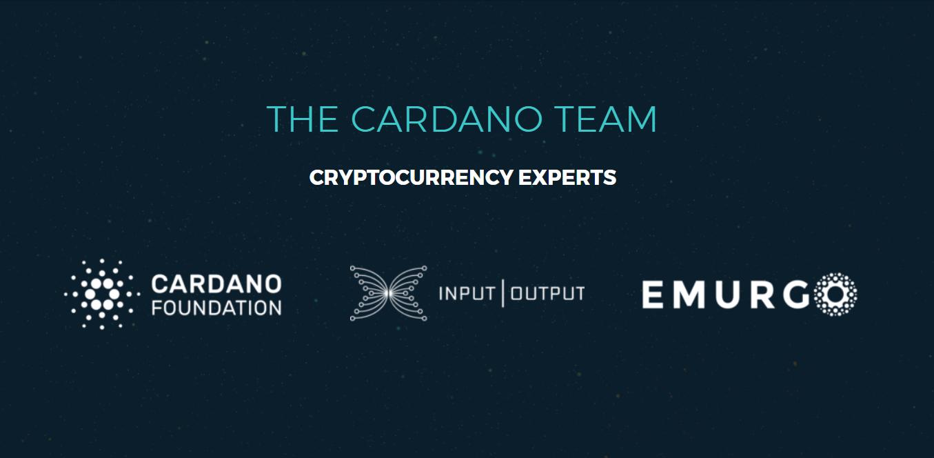Cardano team