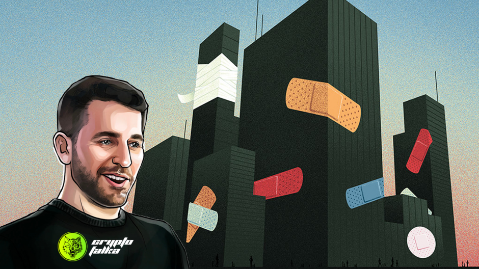 FED infláció Anthony Pompliano I Cryptofalka