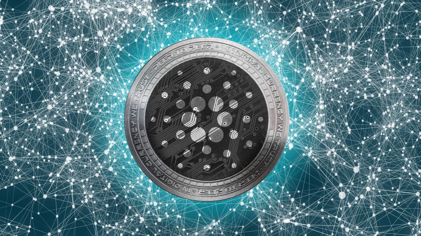 ada coin I Cryptofalka