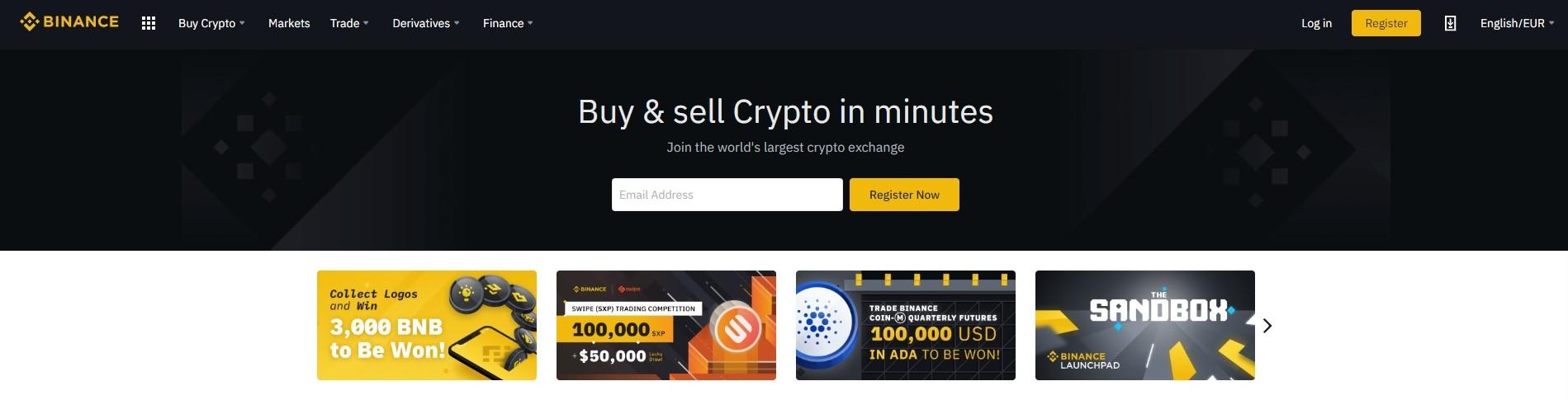 Hogyan válassz kriptovaluta tőzsdét? Útmutató kezdőknek