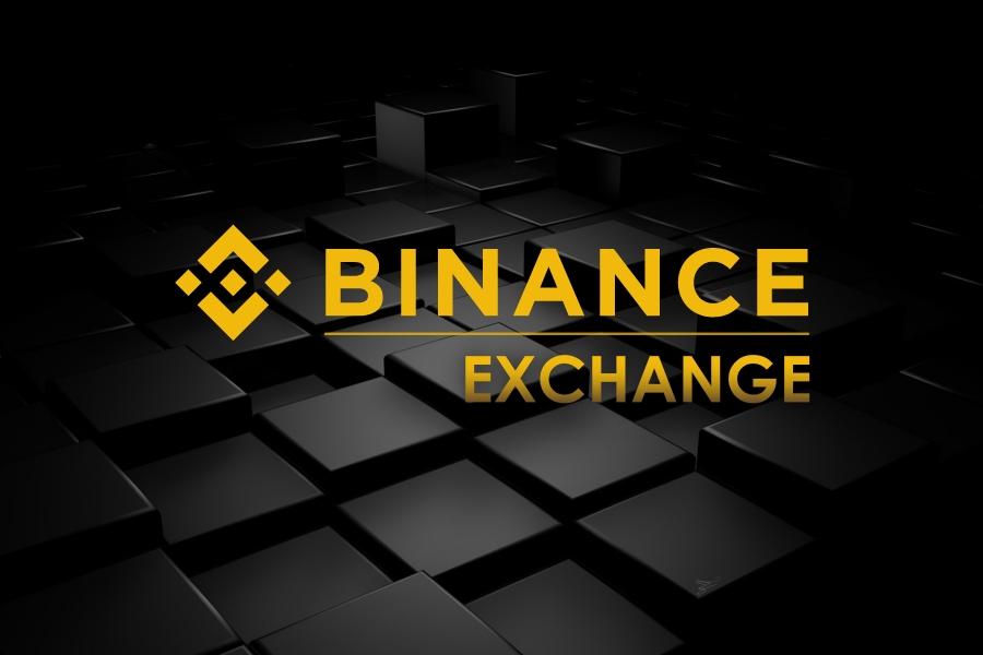 Kriptovaluta tőzsde binance I Cryptofalka