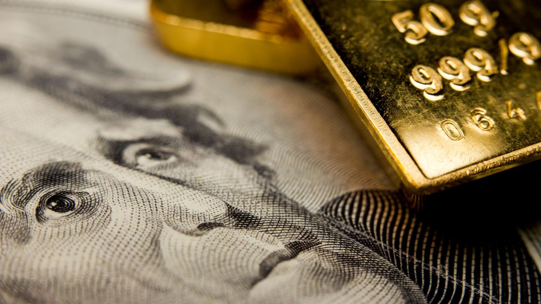 Arany standard infláció I Cryptofalka