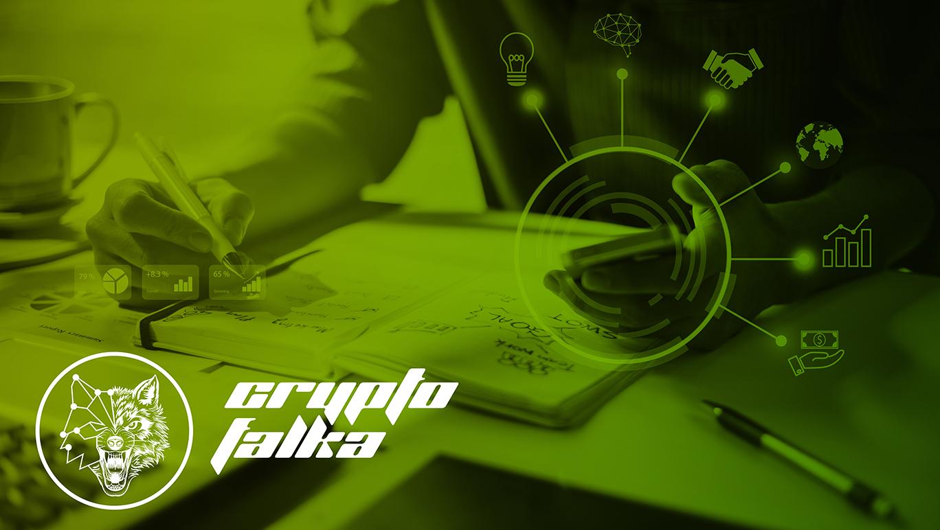 Bitcoin konzultáció, mentorálás I Cryptofalka