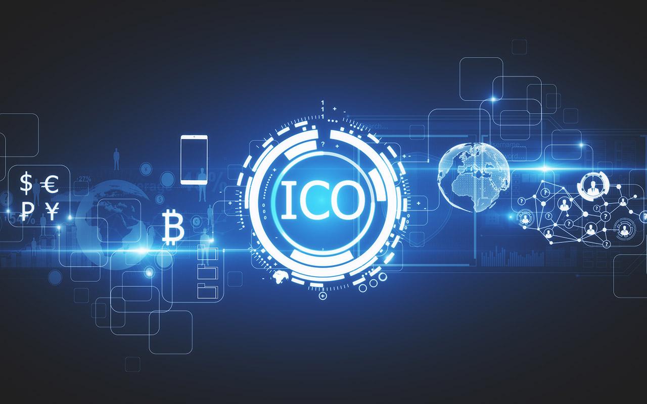 ICO I Cryptofalka