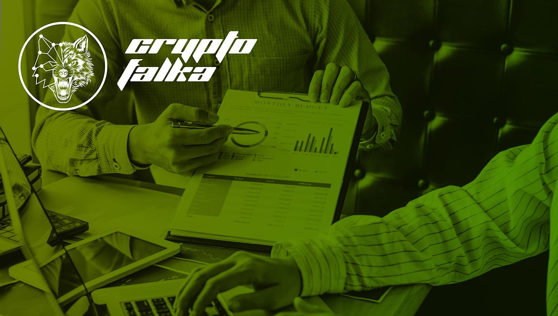 Kriptovaluta konzultáció, mentorálás I Cryptofalka