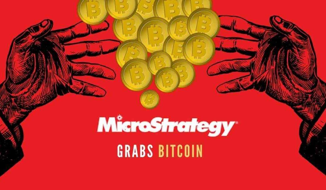 Nyilatkozott a CEO, aki a vállalat pénzéből Bitcoint vásárolt
