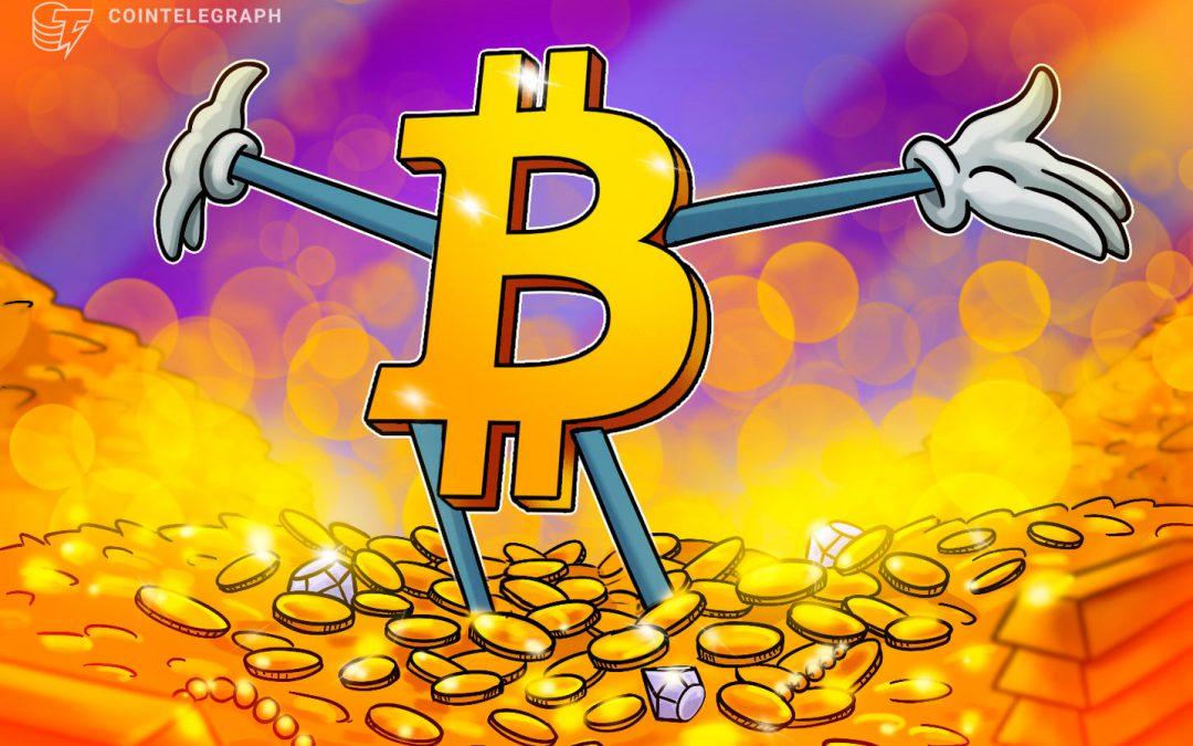 Kik azok, akik a kriptovalutákkal valóban meggazdagodnak?