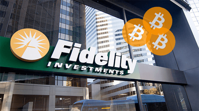 Fidelity Bitcoin befektetés I Cryptofalka
