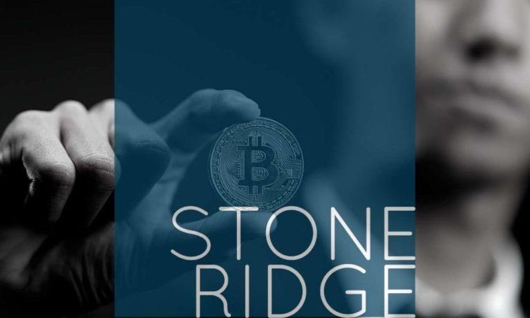 Stone Ridge Bitcoint vásárol I Cryptofalka