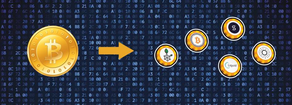 Tokenizált bitcoin I Cryptofalka