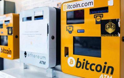 Így küldhetsz pénzt akár kriptovaluta ATM-en keresztül is