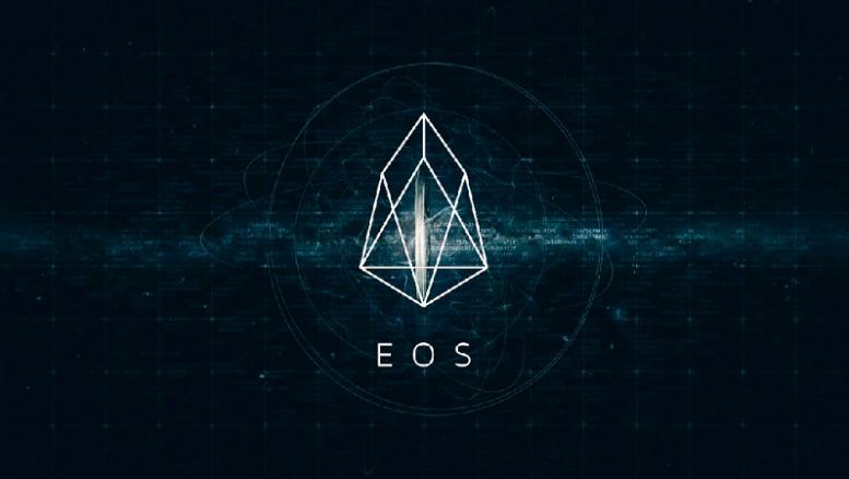 EOS coin I Cryptofalka