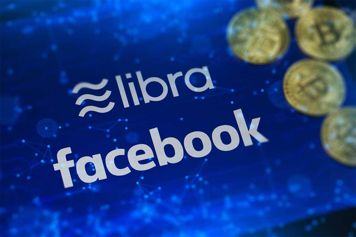 Januárban indul Facebook libra I Cryptofalka