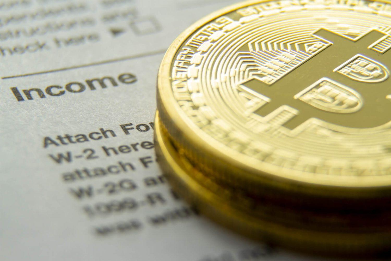Passzív jövedelem kriptovaluta I Cryptofalka