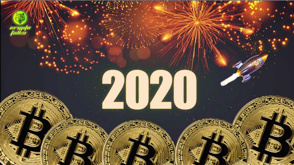 Bitcoin 2020 I Cryptofalka