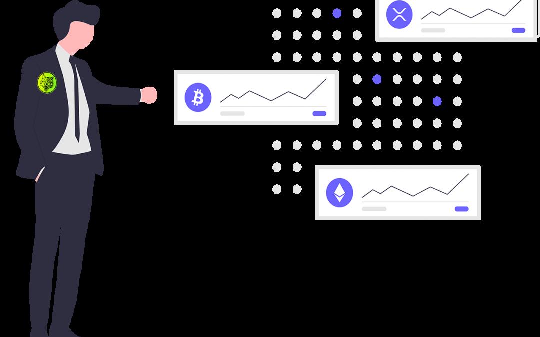 Védett: Csatlakozz a kriptovaluta közösséghez, légy falka vezér 1 hónapra