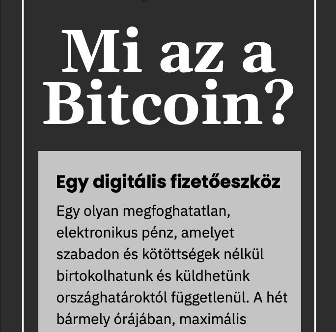 Mi az a Bitcoin I Cryptofalka