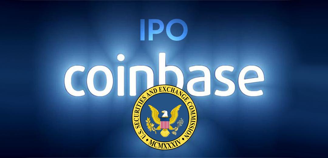 Jön a Coinbase IPO, tőzsdére viszik a kriptovaluta váltót