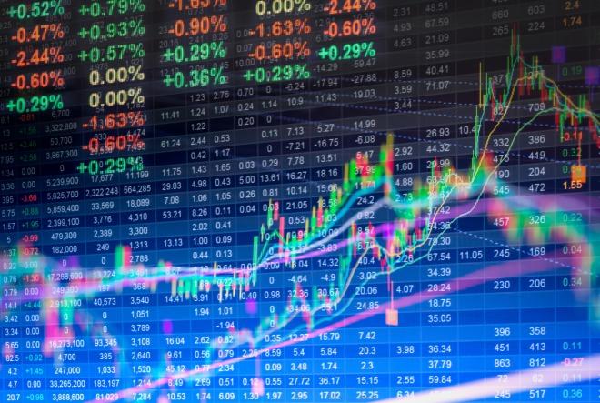 S&P Dow Jones index I Cryptofalka