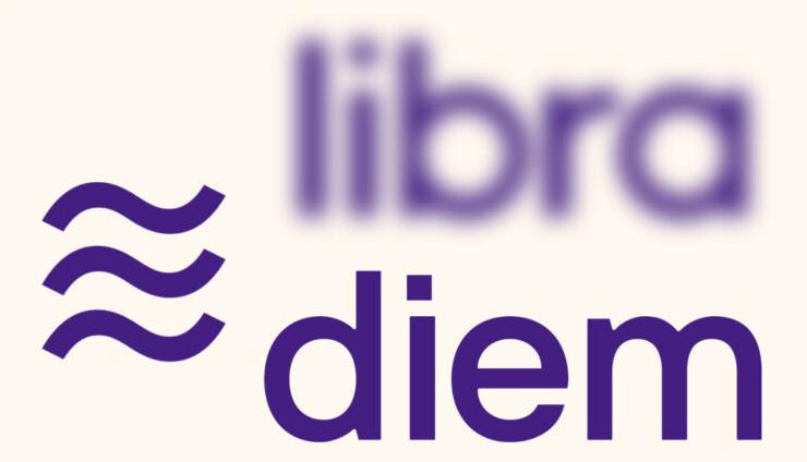 Facebook Libra rebrand Diem I Cryptofalka