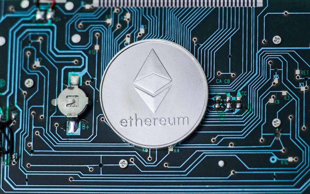 Ethereum staking: Magas hozam, elköteleződésért cserébe