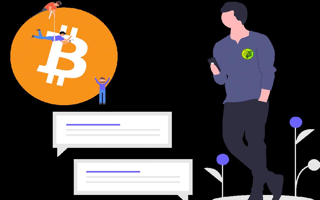 Védett: Csatlakozz a kriptovaluta közösséghez, légy falka tag 1 hónapra