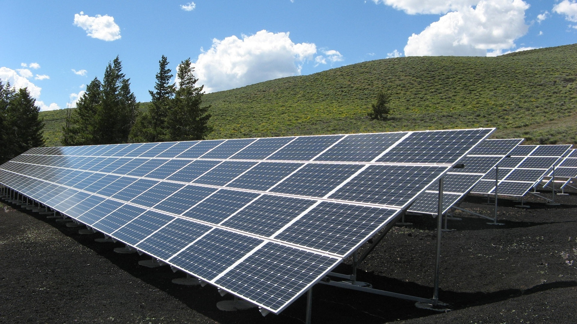 Megújuló energia | CryptoFalka