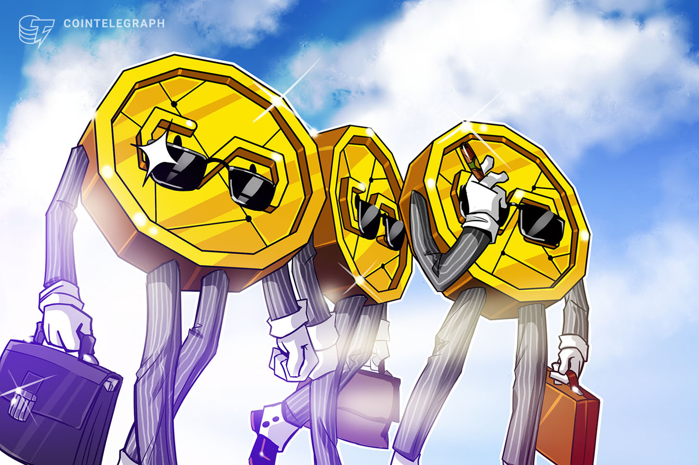 Stabilcoin | CryptoFalka
