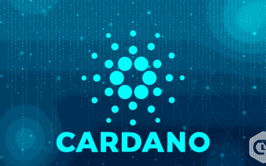 Néhány hét alatt duplázott a Cardano (ADA) árfolyama