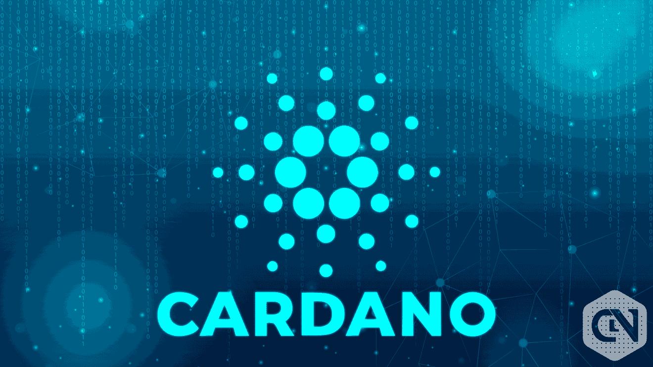 Cardano (ADA) iota partnerség I Cryptofalka