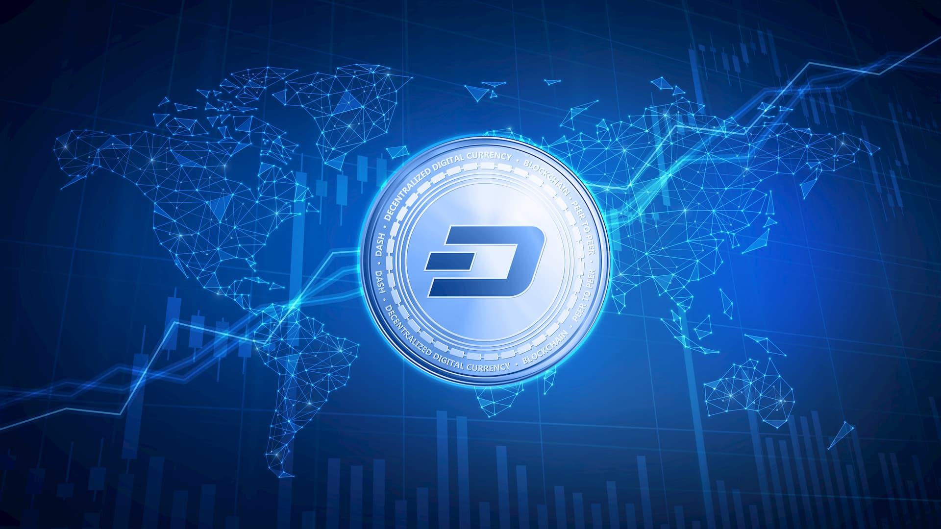 Dash kriptovaluta I Cryptofalka