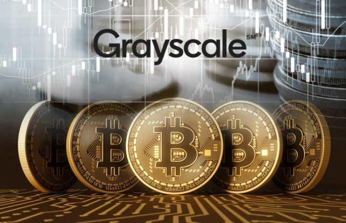 A Bitcoin készlet 3%-át birtokolja már a Grayscale alapkezelő