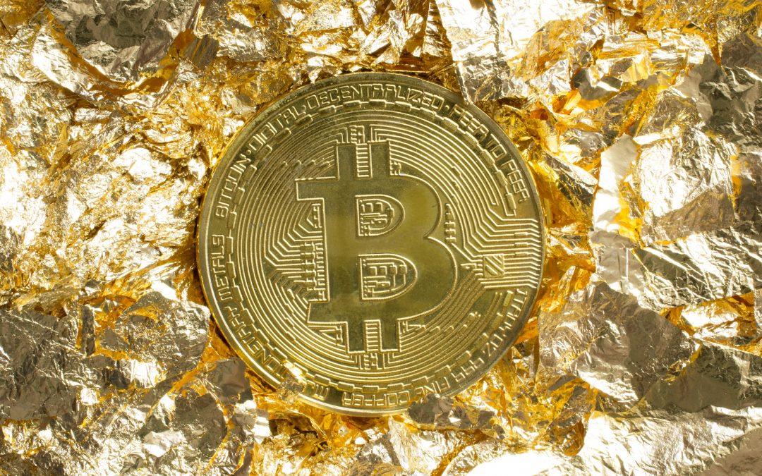 A Bitcoin lehet a válasz a hosszútávú infláció ellen