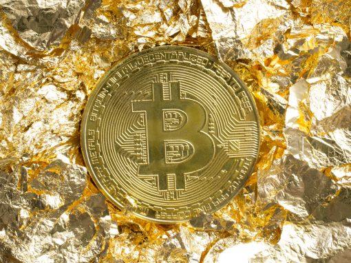 Infláció ellen Bitcoin I Cryptofalka