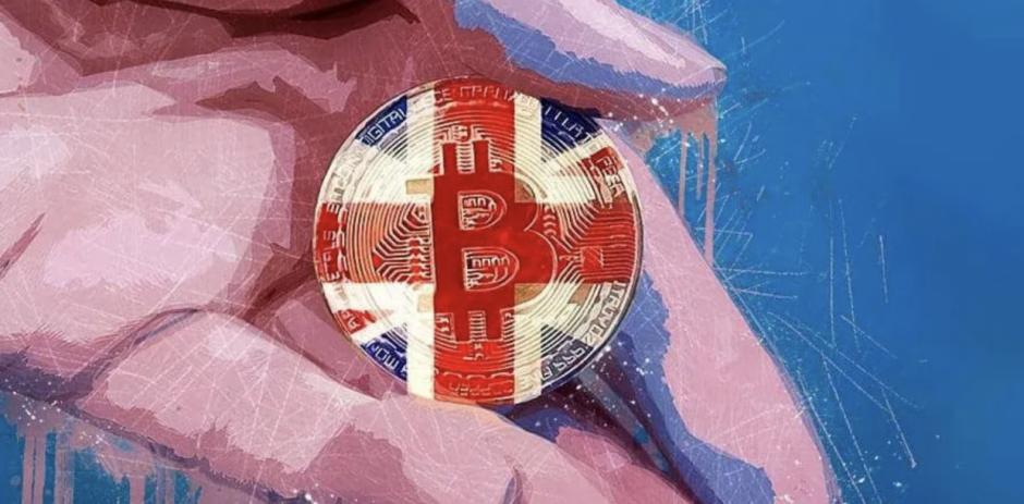 Brit kripto I Cryptofalka