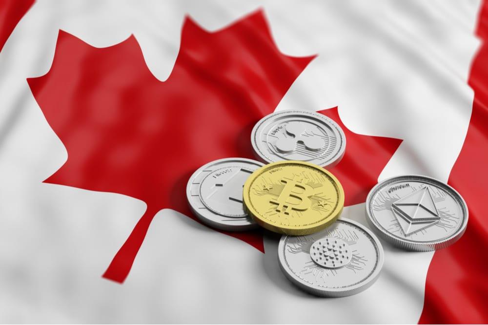 Kanada I Cryptofalka