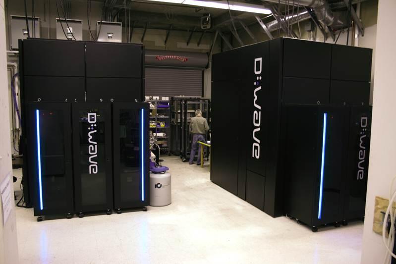 d-wave-kvantum-szamitogep