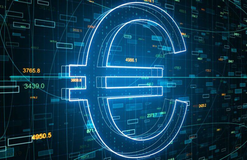 Digitális euró I Cryptofalka