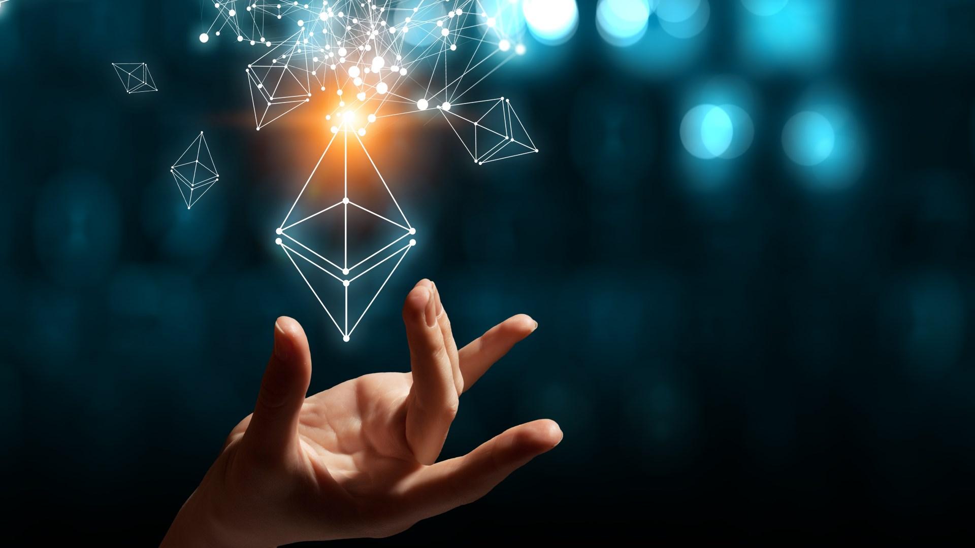 Ethereum I Cryptofalka