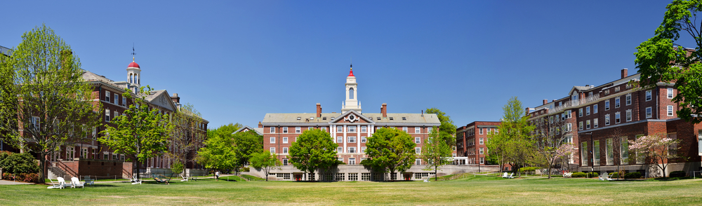 Harvard Egyetem I Cryptofalka