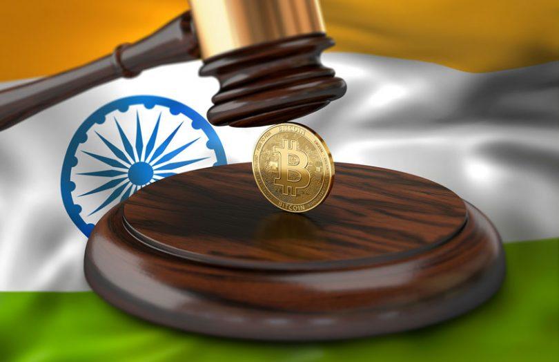 a bitcoin törvényes indiában 2021