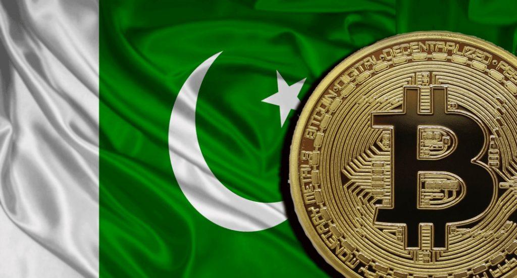 Pakisztán I Cryptofalka